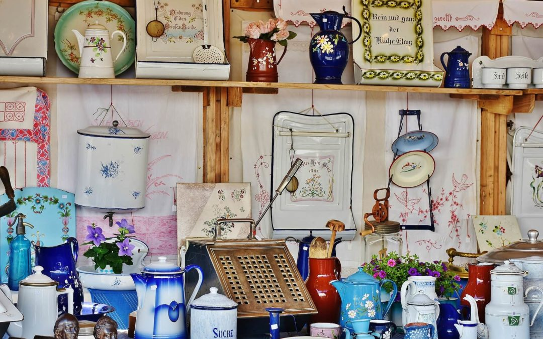 Weekend Treasure Hunts – Best flea markets of the Algarve!
