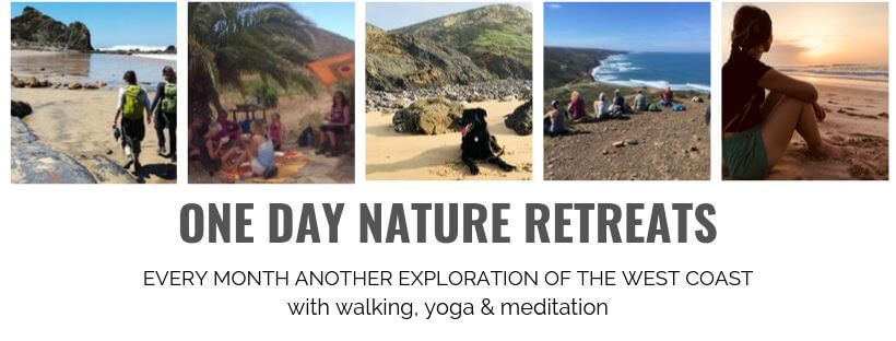 Monthly One day Nature Retreat Algarve