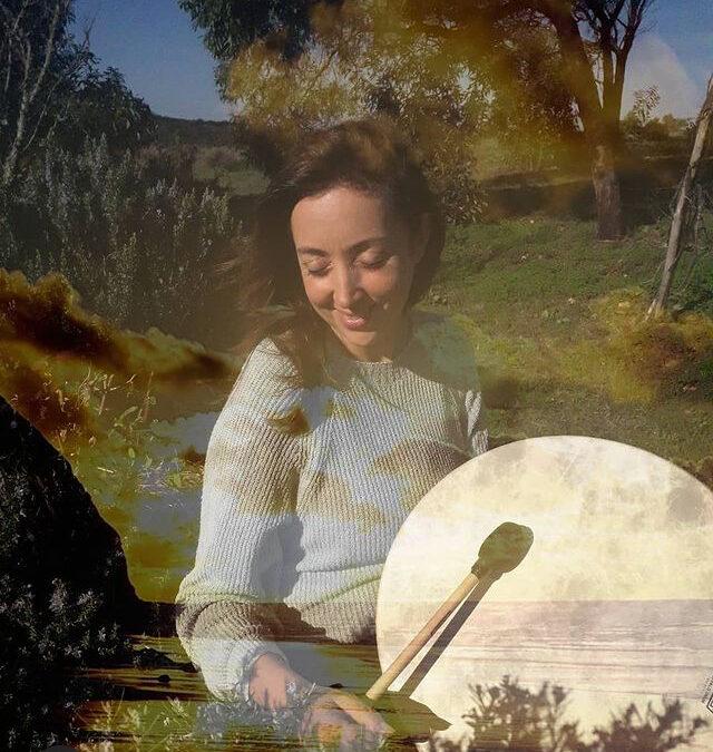 Reiki Drum Journey, with Heidi Miller