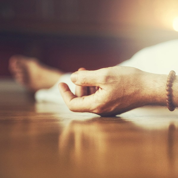 Yoga, Somatics & Yoga Nidra